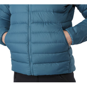 Arc'teryx M's Thorium AR Jacket Legion Blue